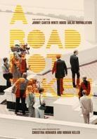 A road not taken (DVD + Buch)