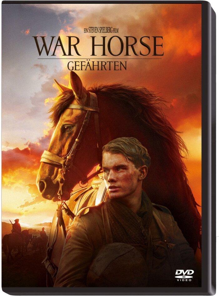 War Horse - Gefährten (2011)