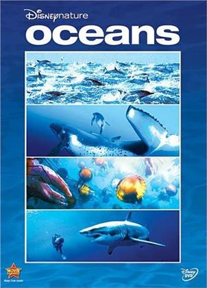 Disneynature: Oceans (2010)