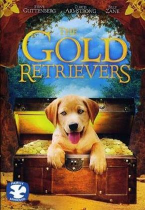 The Gold Retrievers (2010)
