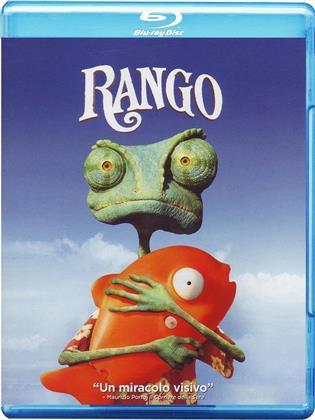 Rango (2011)