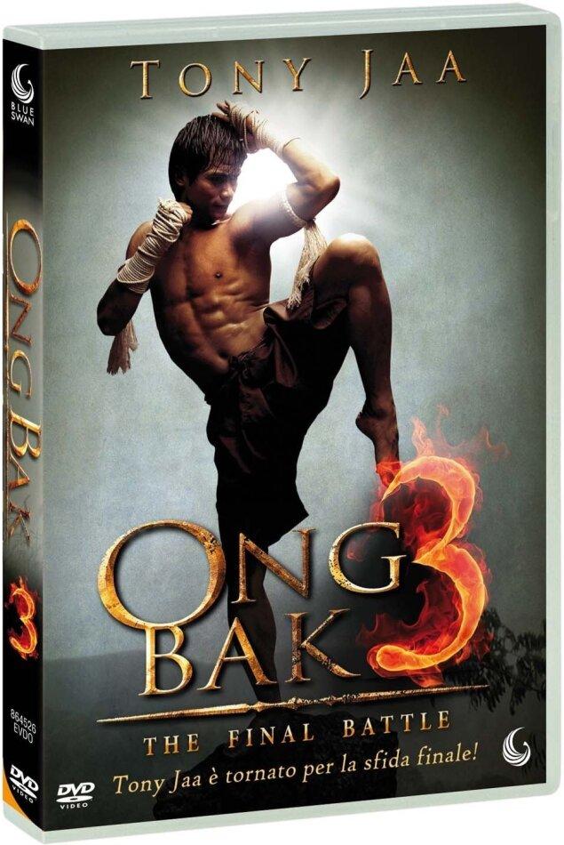 Ong Bak 3 - The Final Battle (2010)
