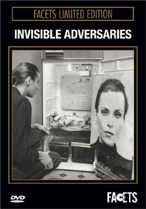 Invisible Adversaries (Limited Edition)