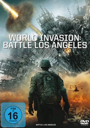 World Invasion: Battle Los Angeles (2010)