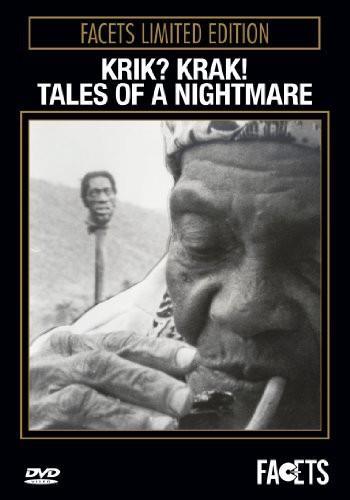 Krik? Krak! Tales of a Nightmare (Limited Edition)