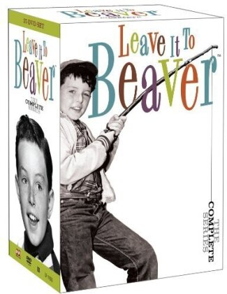 Leave it to Beaver - The Complete Series (37 DVDs)