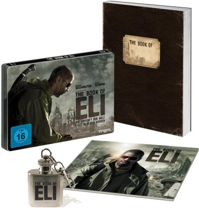 The Book of Eli (2010) (Limited Special Edition)