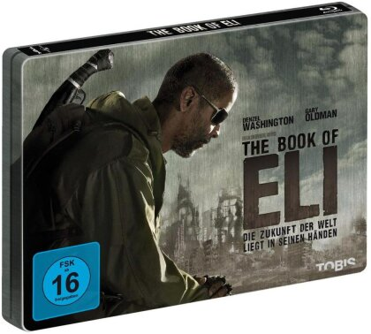 The Book of Eli - (Querformat - Steelbook) (2010)