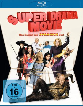 Super Drama Movie - Spanish Movie (2009) (2009)