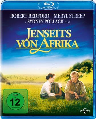 Jenseits von Afrika (1985)