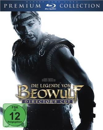 Die Legende von Beowulf (2007) (Director's Cut, Premium Edition)