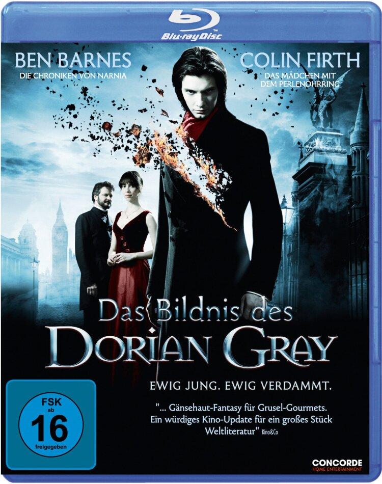 Das Bildnis des Dorian Gray (2009)
