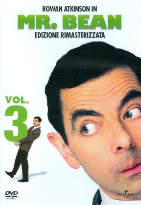 Mr. Bean - La Serie TV - Vol. 3 (Remastered)