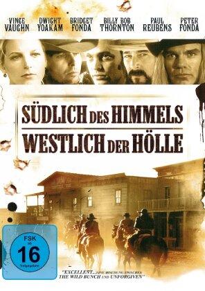 Südlich des Himmels, westlich der Hölle (2000)