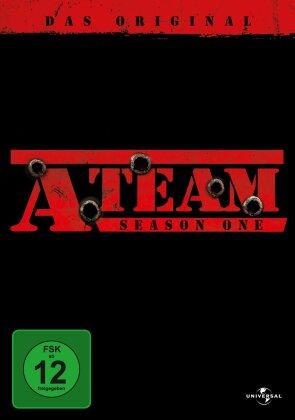 A-Team - Staffel 1 (5 DVDs)