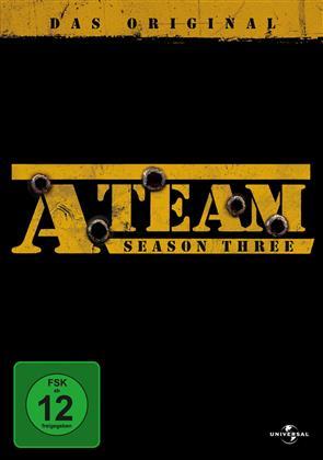 A-Team - Staffel 3 (7 DVDs)