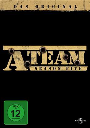 A-Team - Staffel 5 (3 DVDs)
