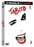Taboo - Il musical di Boy George (Deluxe Edition, 3 DVDs)