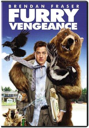 Furry Vengeance (2010)