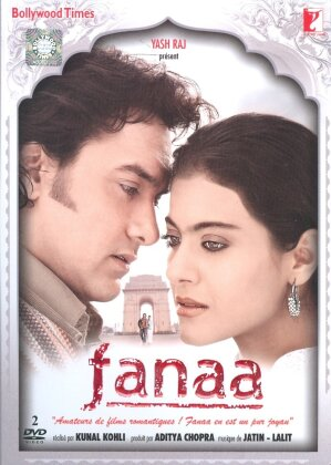 Fanaa - Mourir d'Amour (Collector's Edition, 2 DVD)