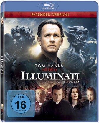 Illuminati - Angels & Demons - (Thrill Edition - Extended Version) (2009)
