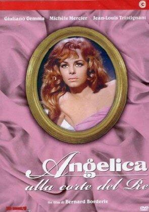 Angelica alla corte del Re (1965)