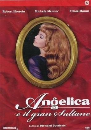 Angelica e il gran Sultano (1968)