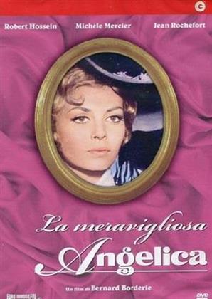 La meravigliosa Angelica (1965)
