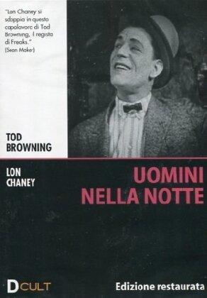 Uomini nella notte (1920) (n/b)