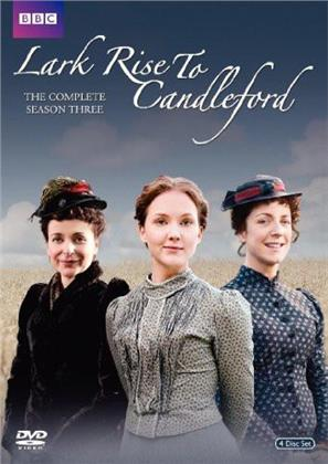 Lark Rise to Candleford - Season 3 (BBC, 4 DVD)