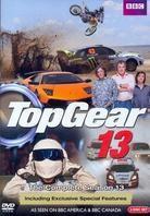 Top Gear - Season 13 (3 DVDs)