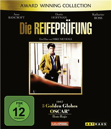 Die Reifeprüfung (1967) (Award Winning Collection)