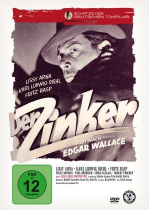 Der Zinker - (Schätze des deutschen Tonfilms)