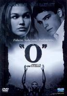 O come Otello