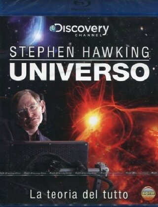 Stephen Hawking - Universo (Discovery Channel)