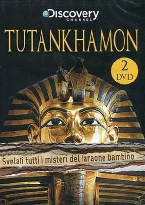 Tutankhamon - Svelate tutti i misteri del faraone bambino (2010) (Discovery Channel, 2 DVD)