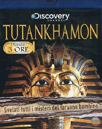 Tutankhamon (2010) (Discovery Channel)