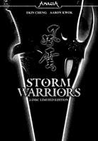 Storm Warriors (2009) (Edizione Limitata, Steelbook, 2 DVD)