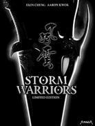 Storm Warriors (2009) (Limited Edition, Steelbook)