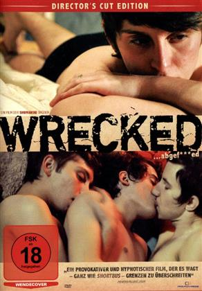 Wrecked (2009) (Director's Cut)