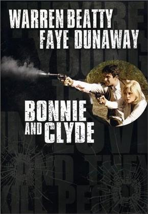 Bonnie and Clyde (1967) (Repackaged)