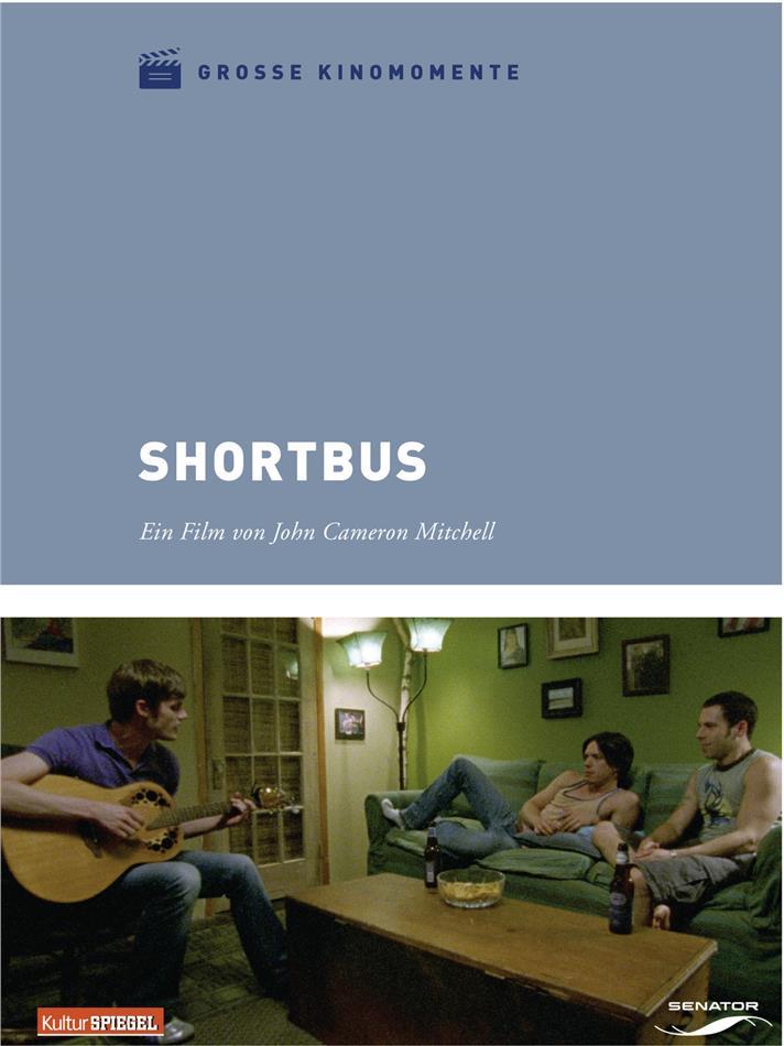 Shortbus (2006) (Grosse Kinomomente)