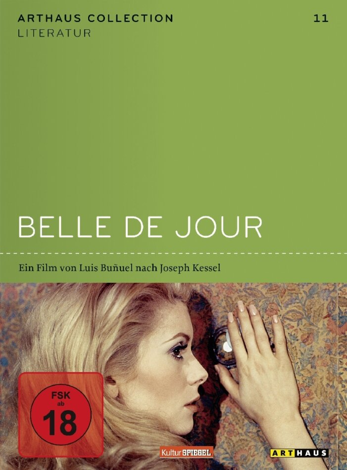 Belle de Jour - (Arthaus Collection - Literatur 11) (1967)