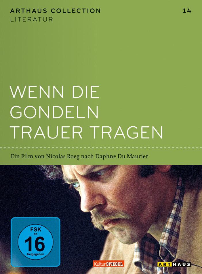Wenn die Gondeln Trauer tragen - (Arthaus Collection - Literatur 14) (1973)