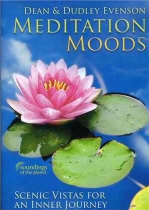 Evenson Dean & Dudley - Meditation Moods