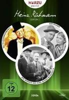 Heinz Rühmann (Hörzu Edition 1, 3 DVD)
