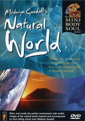 Goodall Medwyn - Natural world