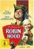 Die Abenteuer des Robin Hood (1938)