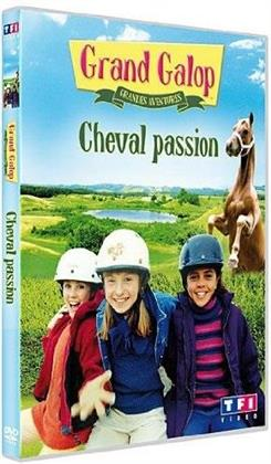 Grand Galop - Cheval passion