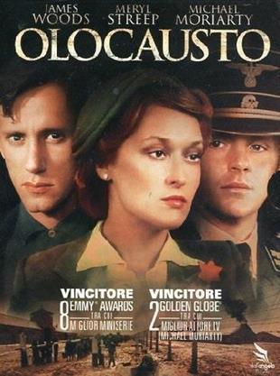 Olocausto - Miniserie (1978) (3 DVDs)